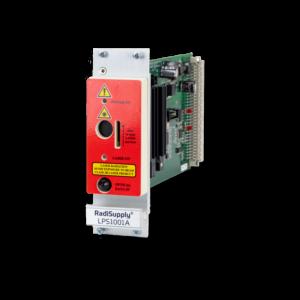 RadiSense® 1000 Series Plug-in Card