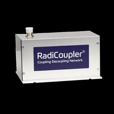 RadiCoupler® Coupling Decoupling Network