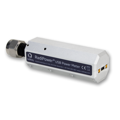RadiPower® 3000W USB Power Meter